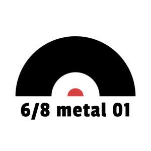 6/8 metal groove