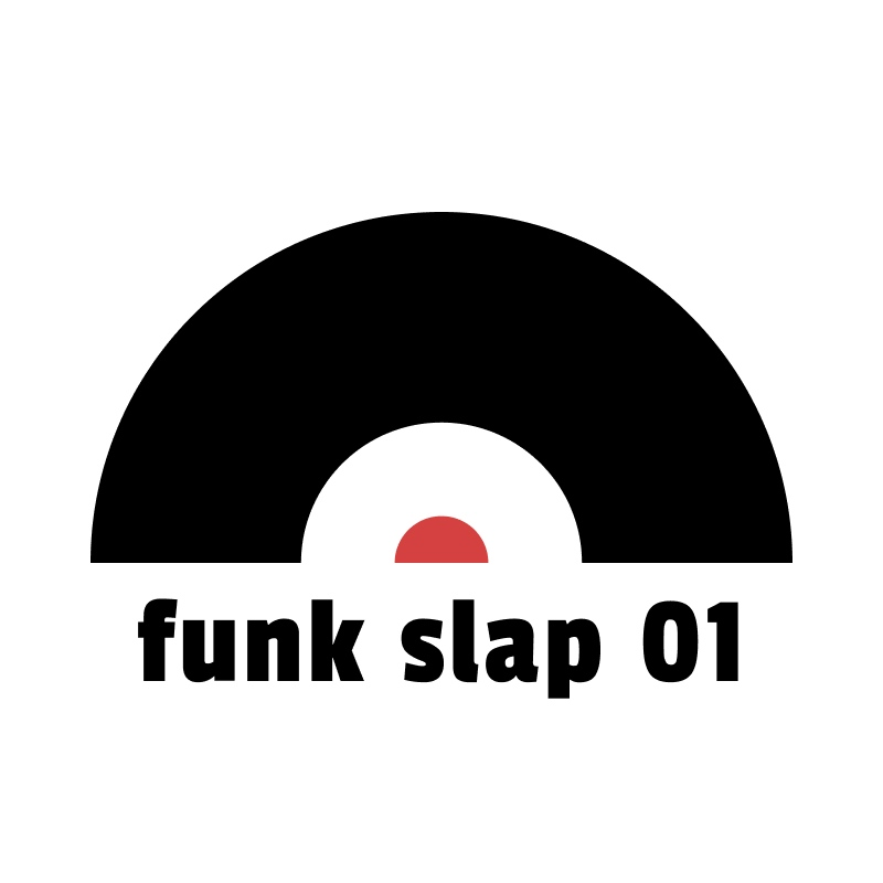 funk slap bass minus drums