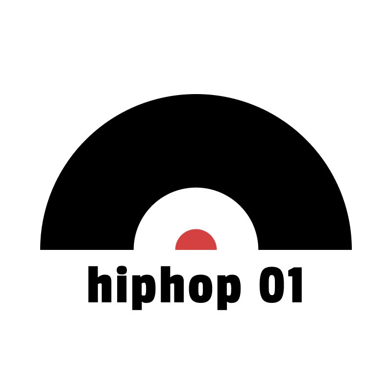 hiphop 01 - drumless backing track