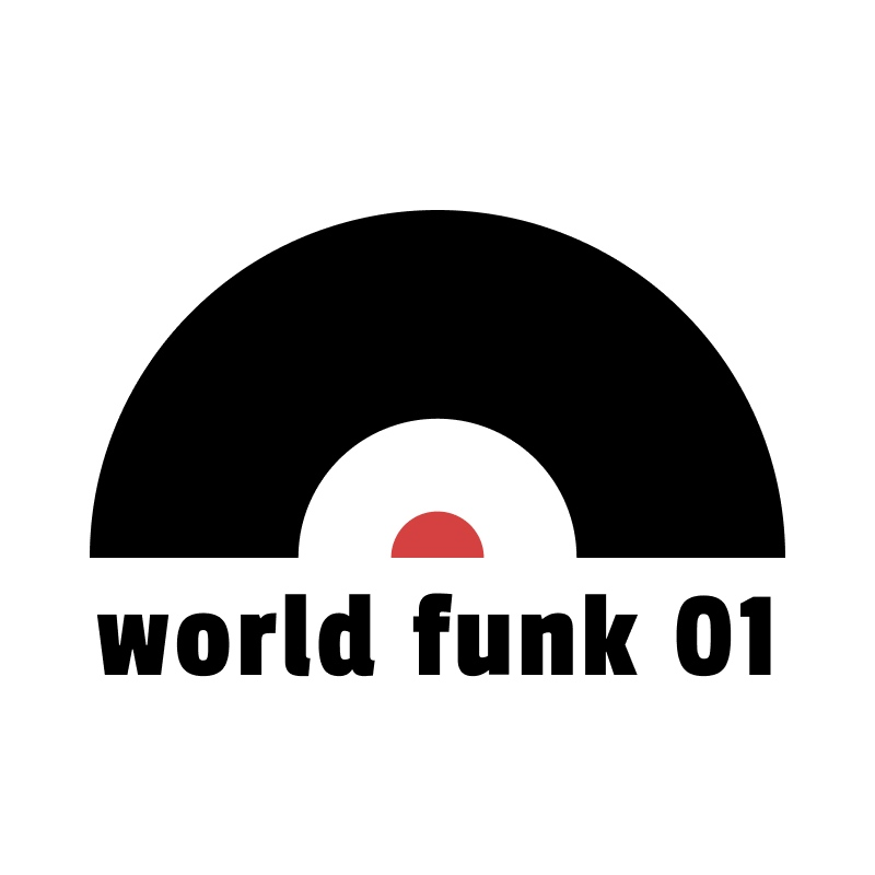 world funk 01 - drumless backing track